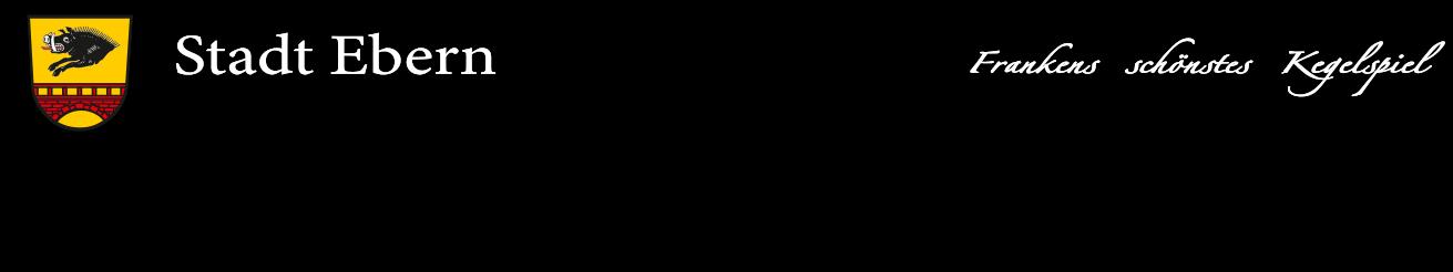 Wertstoffhof ebern